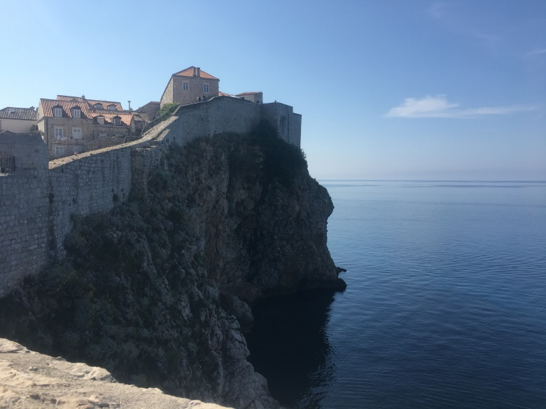 wall-of-dubrovnik