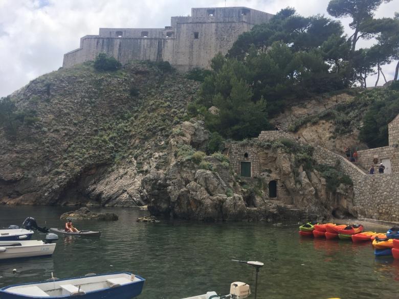 kayaking-tour-dubrovnik
