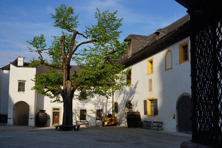 Festung Hohensalzburg-fortress-sazburg-austria