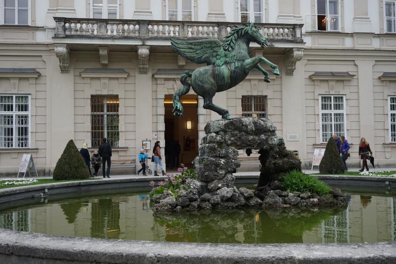 pegasus-fountain-salzburg-austria